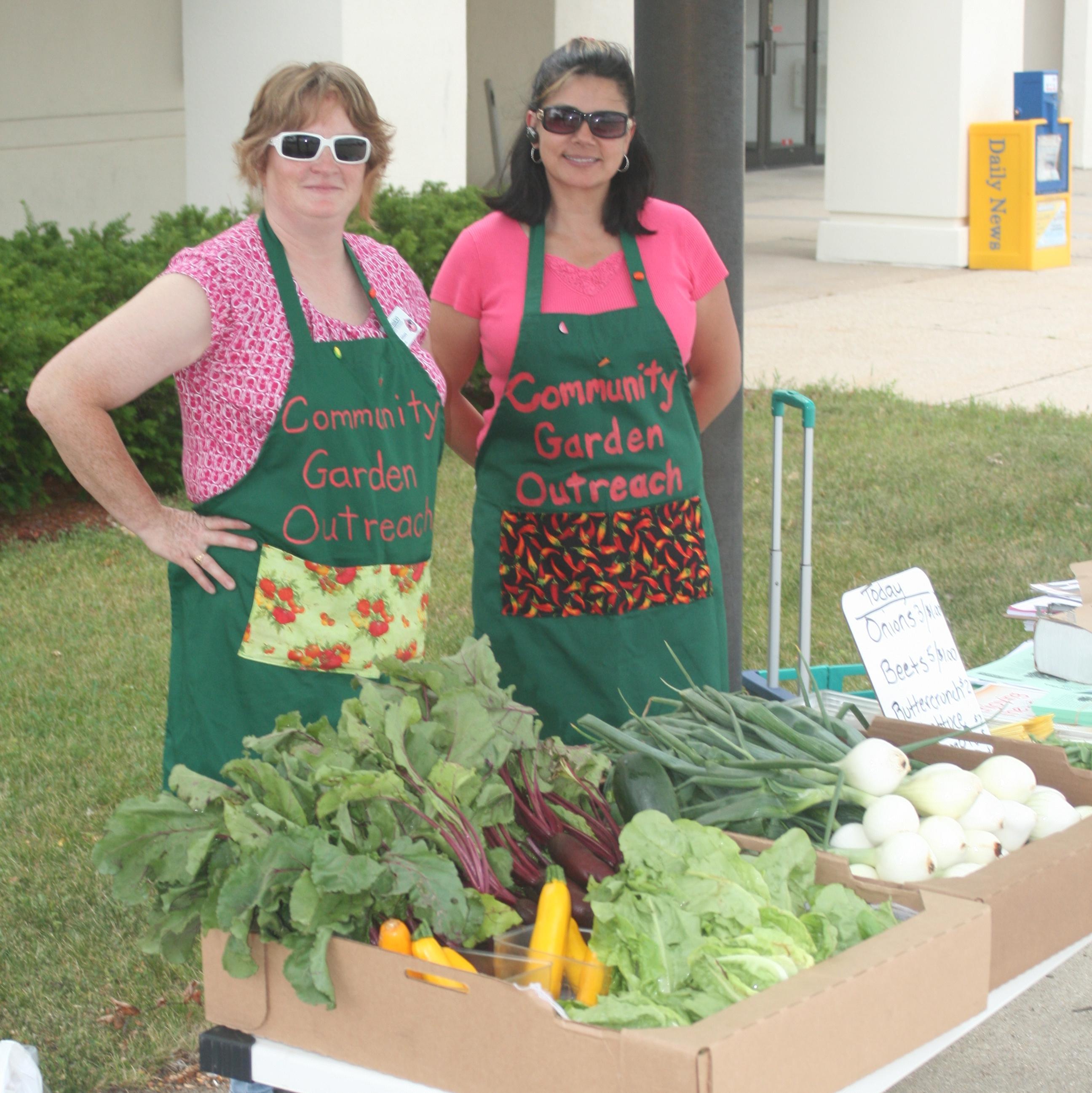 Nutrition Educators
