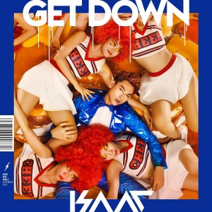 Isaac – Get Down – iTunes AAC M4A – Single