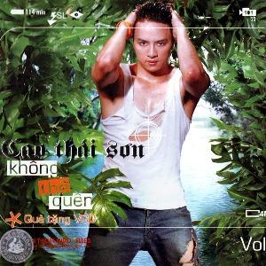 Cao Thái Sơn – Không Thể Quên – 2006 – iTunes AAC M4A – Album