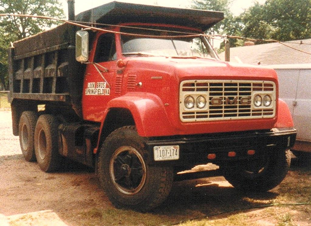 Gmc 9500 Trucks Autos Post