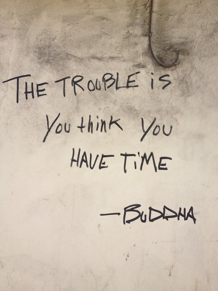 Time To Think