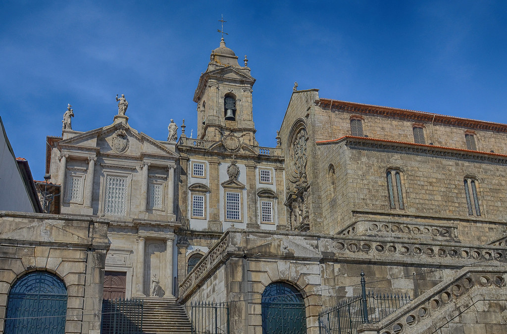 Old world architecture porto rschnaible not posting for Old world architecture