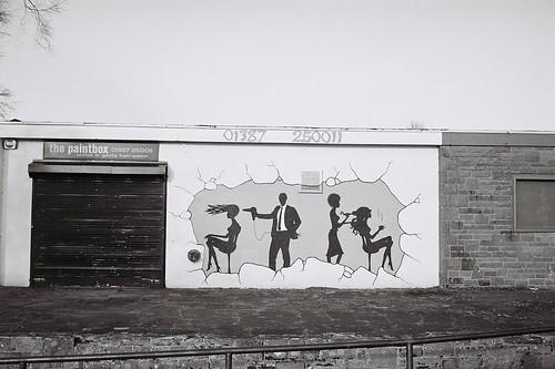 Graffiti Capture