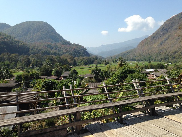 Mae Hong Son Thailand  city pictures gallery : Mae Hong Son, Thailand 7
