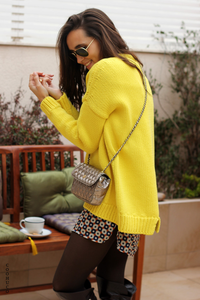 fashion trend yellow le carre 6
