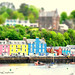 Colorful Houses in Tobermory, Mull's Capital