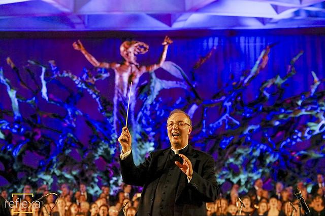 Giubileo Corali - Concerto in Aula Paolo VI