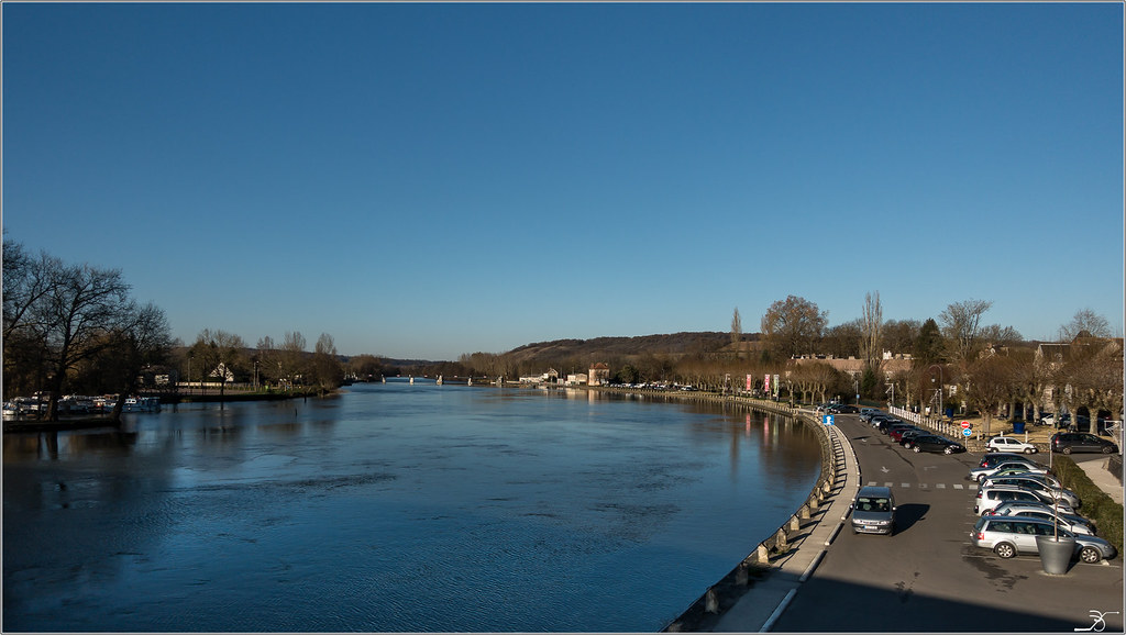 Villeneuve sur Yonne en Automne 30963411420_80afe9203b_b