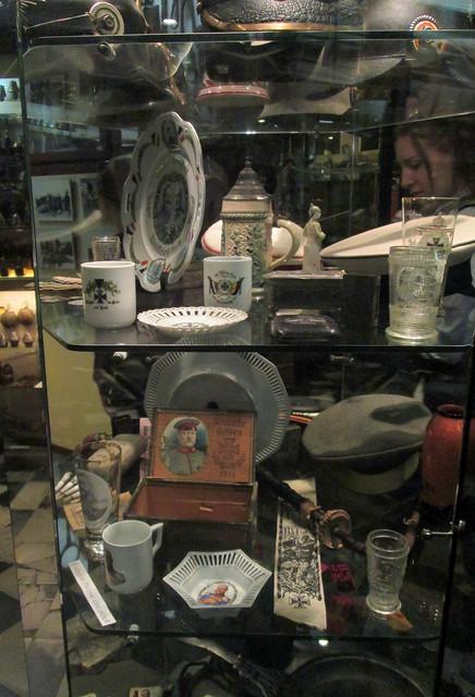 Hooge Crater Museum 13
