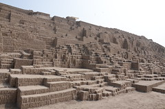 Plan a visit to Huaca Pucllana - Things to do in Lima