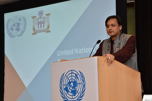 2013 UN Public Service Awards | by UNDP in India