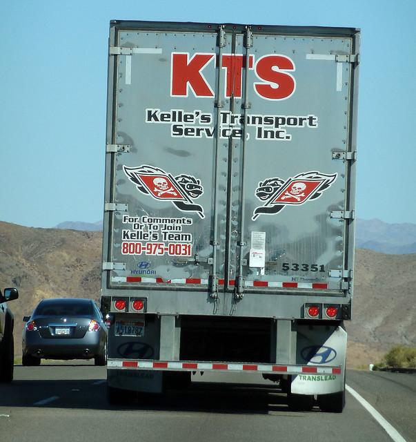 KTS Kelle's Transport Service Inc | Flickr - Photo Sharing!