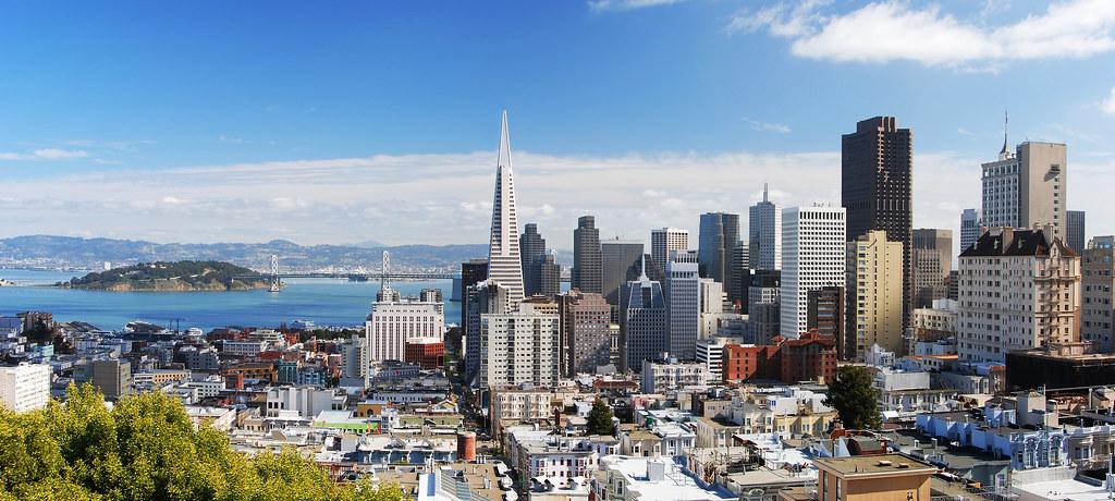 San Francisco Bay Natural Resources