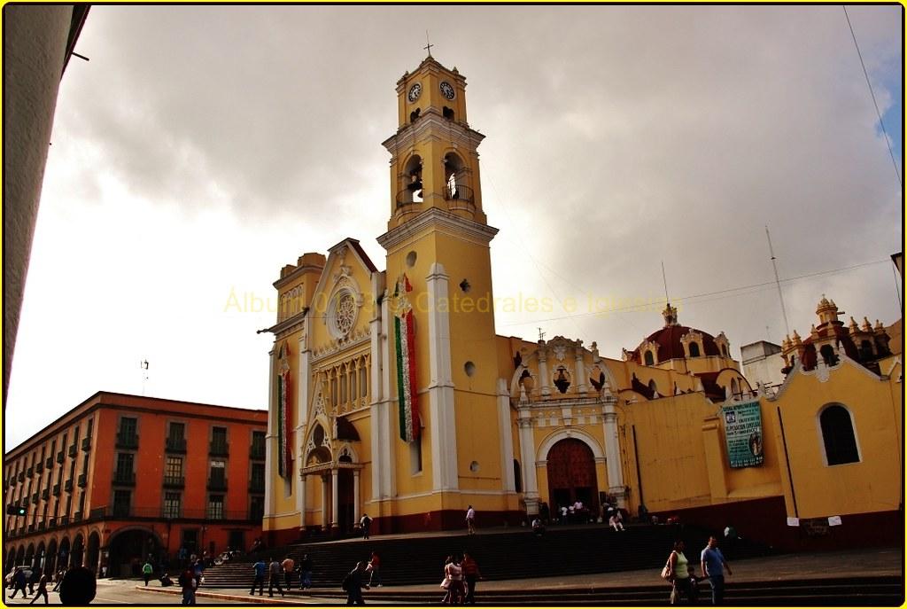 Catedral de xalapa la inmaculada concepci n estado de vera for Muebles para oficina xalapa veracruz