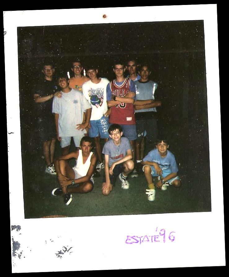 foto estate 96