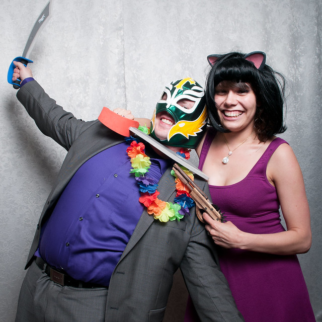 Rob and Andrea - Photobooth-120