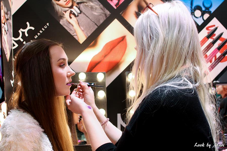 4 Nyx pikameikit meikit meikkaus emilianummelin SN makeup blog