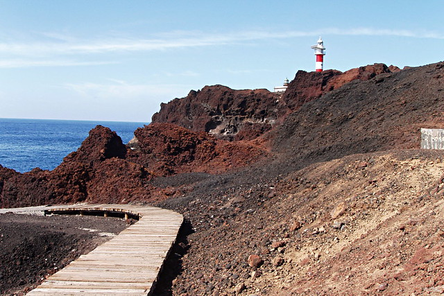 Punta de Teno Lighthouse
