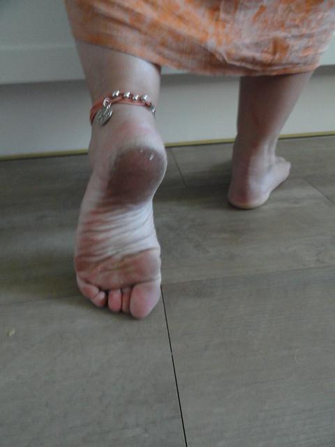 Foot worship sexy feet-3635