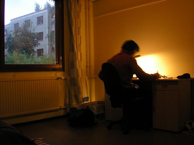 Casa Erasmus en Finlandia