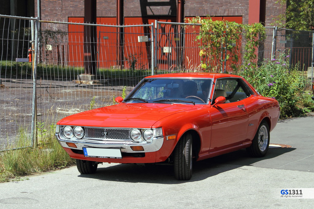 1976   1978 toyota celica gt ta 23 join my car pics page
