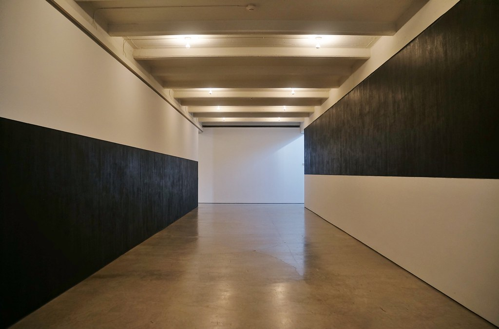 Richard Serra, Consequence, at the Dia:Beacon | Augie Ray ...