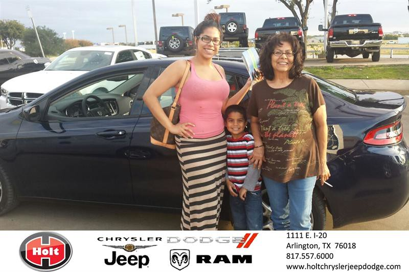 thank you to priscilla ibarra on your new 2013 dodge dar flickr. Cars Review. Best American Auto & Cars Review