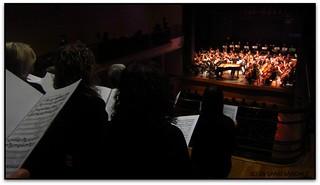 Fantasia coral de Beethoven a La Garriga