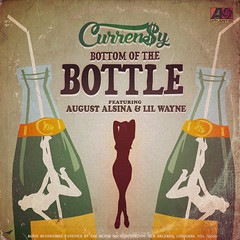 Bottom Of The Bottle (Single)