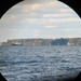 20131024 cold spring harbor binoc test (note the mirage!)