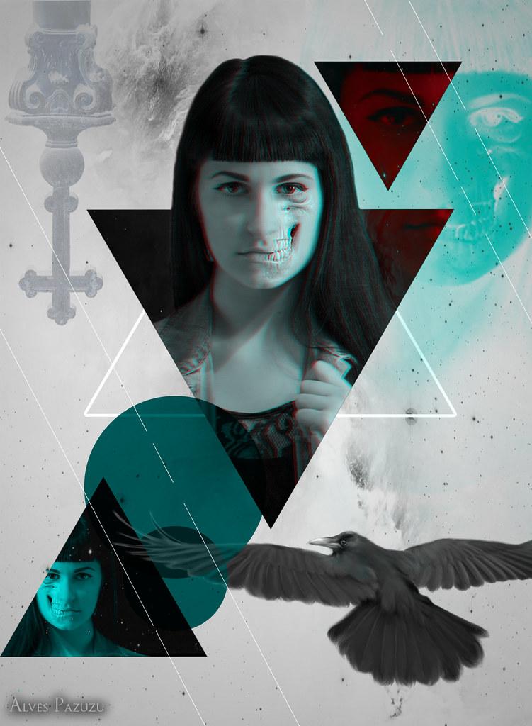 Poster - Courtney LaPlante | Montagem - edição ...