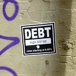 Will The Crazy Global Debt Bubble Ever End?