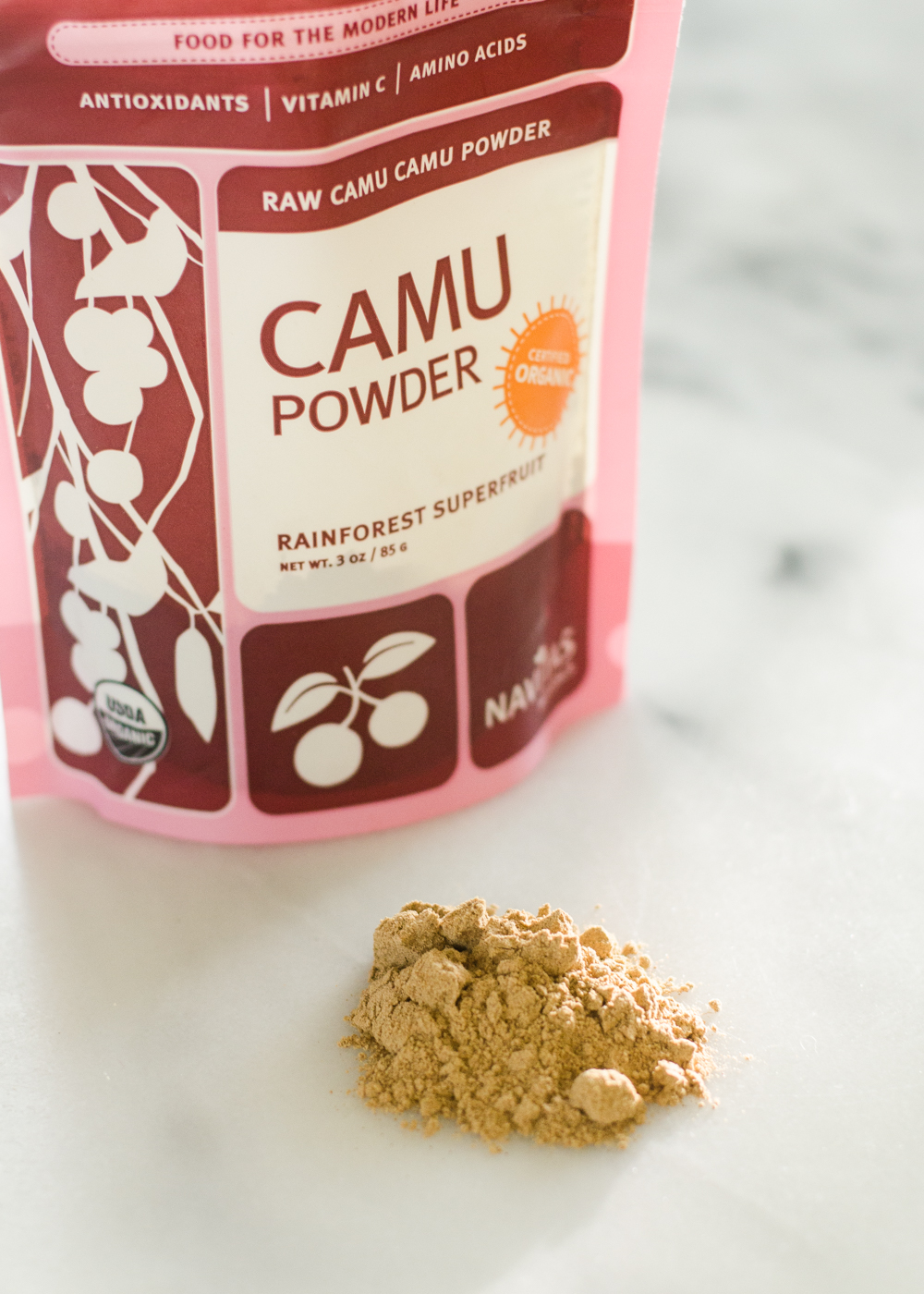 Camu Camu Powder 101