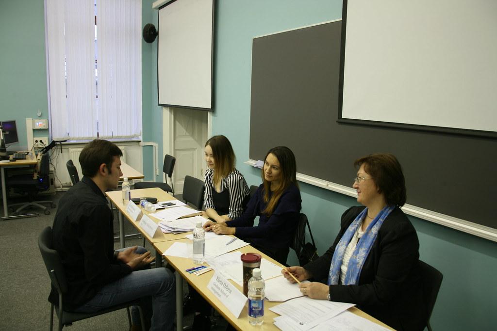 В рядах студентов CEMS MiM ожидается пополнение