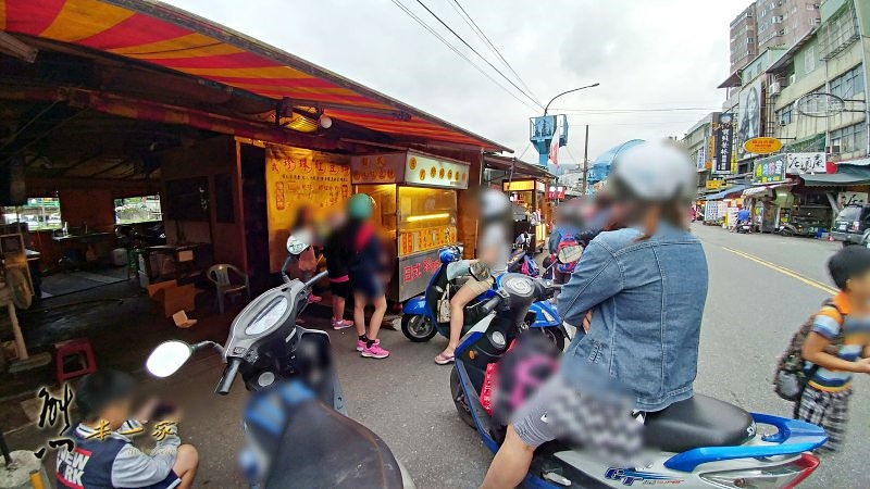 日式珍珠紅豆餅|三峽拱橋橋頭店