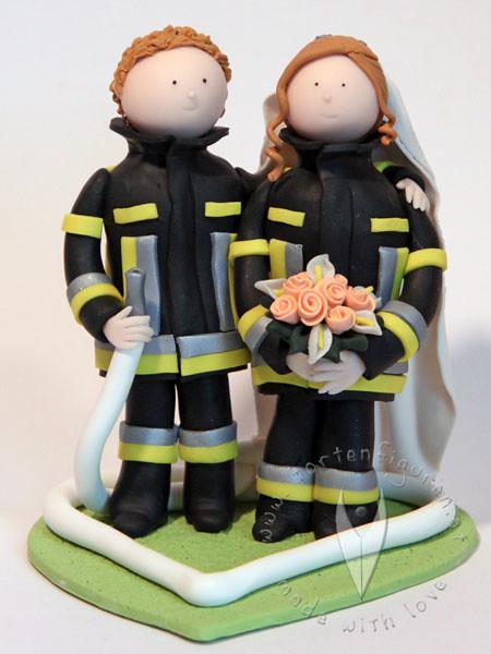 Hochzeit Heubacher Marco Und Susi Freiwillige Feuerwehr Der Stadt
