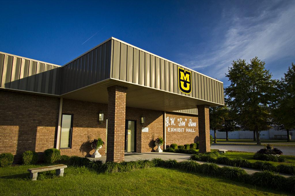 Southeast Missouri Food Bank Cape Girardeau Mo