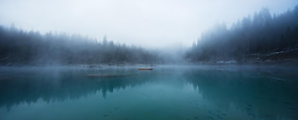 Lag la Cauma Fog