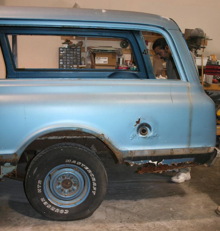 Vintage Auto Works 102