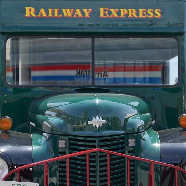 Travel Express Agency
