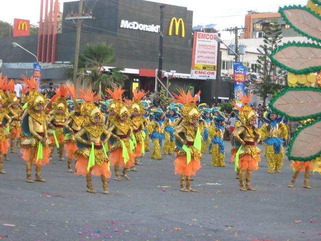 Hinulawan Festival, Toledo City, Cebu Philippines, The College Candy (30)