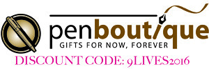 4. Pen Boutique