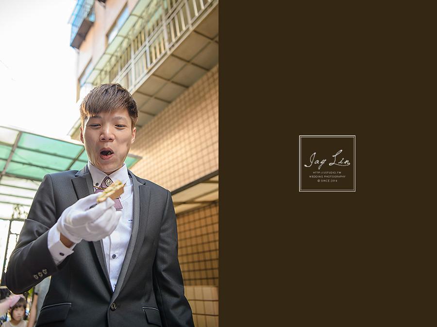 婚攝 桃園晶宴 文定 迎娶 婚禮 J STUDIO_0064