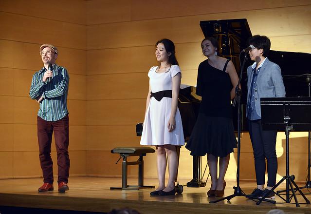 Concerts a la Fundació: Concert de Berklee Piano