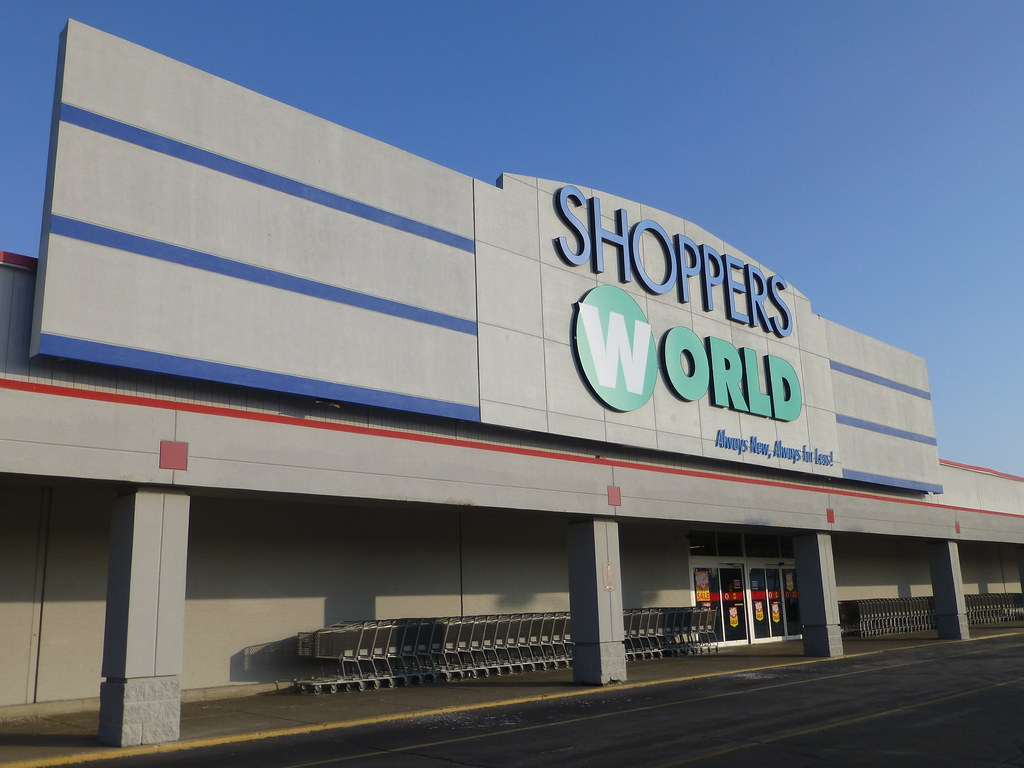 Shoppers Drug Mart Home Health Care Main And Danforth