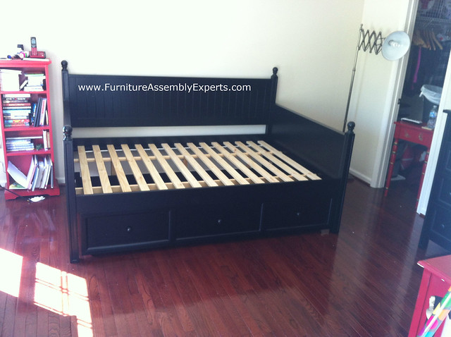 Costco Kids Bed Assembly Service In Dc Md Va Flickr Photo Sharing