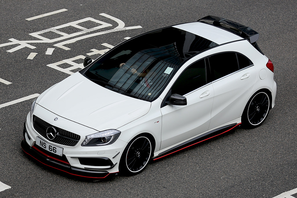C 250 road review autos post for Mercedes benz home page