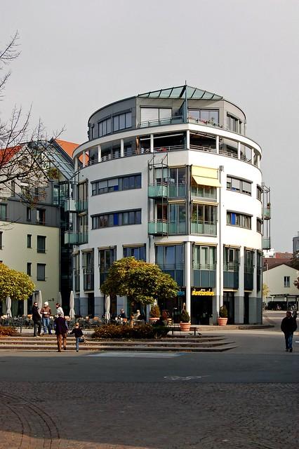 friedrichshafen innenstadt fu g ngerzone flickr photo sharing. Black Bedroom Furniture Sets. Home Design Ideas