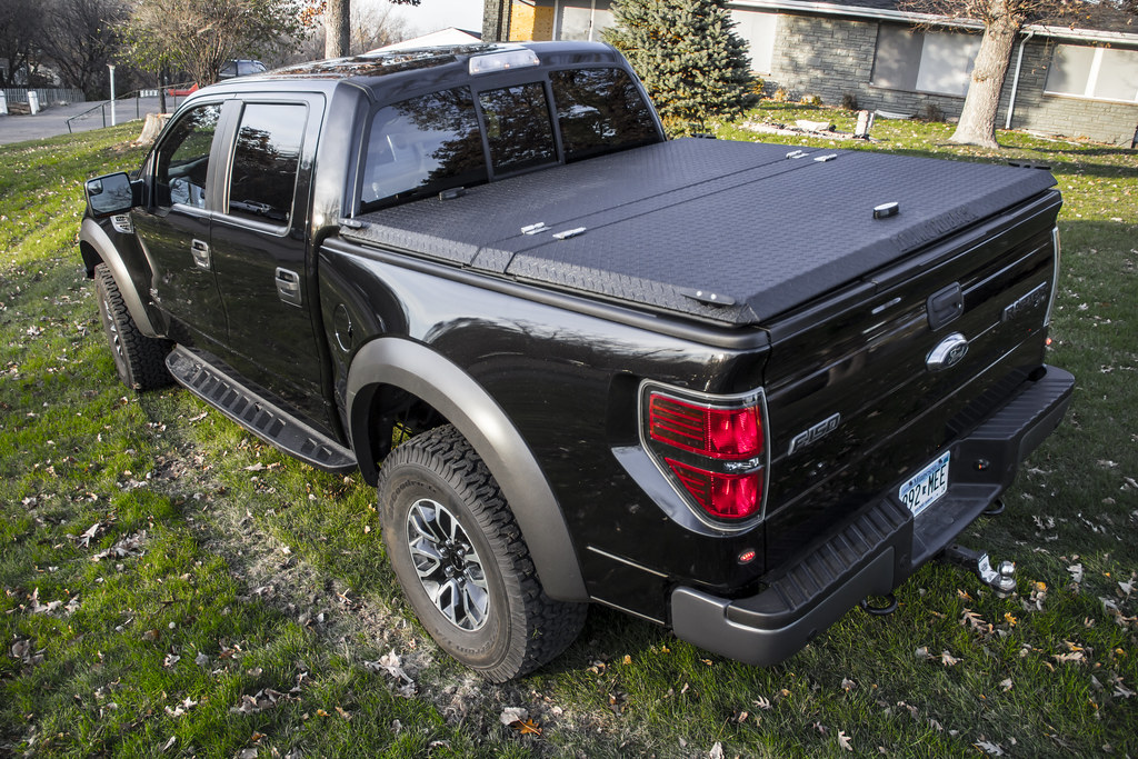 Ford F Bed Covers