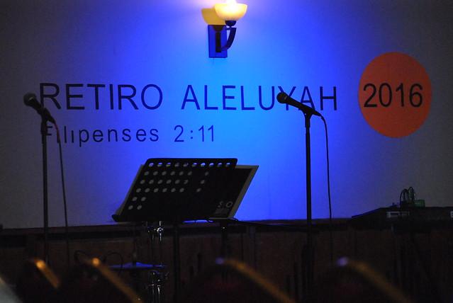 Aleluyah 2016